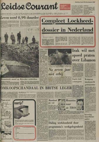 Leidse Courant 1976-04-15