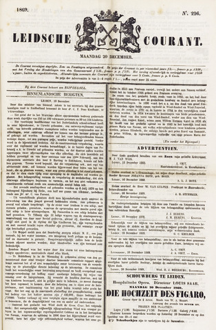 Leydse Courant 1869-12-20