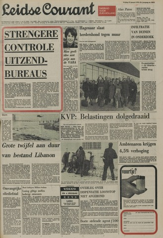 Leidse Courant 1976-01-23