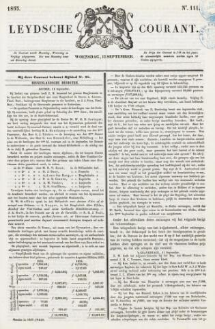 Leydse Courant 1855-09-12