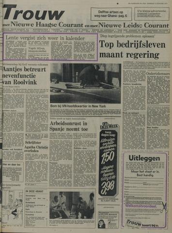 Nieuwe Leidsche Courant 1976-01-13