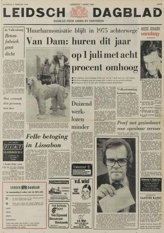 Leidsch Dagblad 1975-02-08