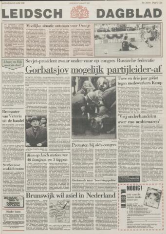 Leidsch Dagblad 1990-06-20