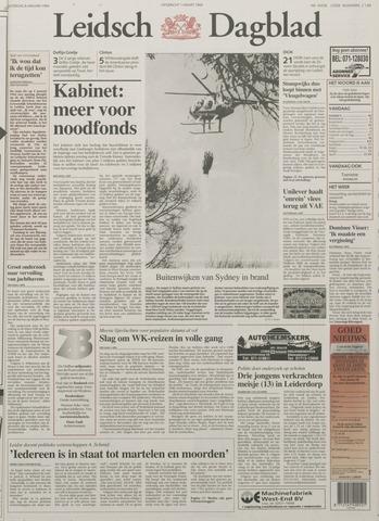 Leidsch Dagblad 1994-01-08