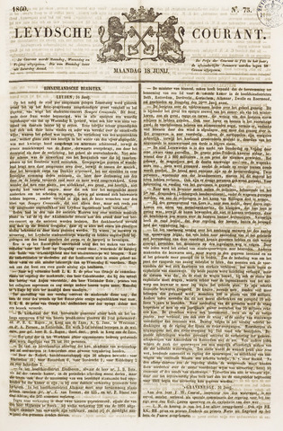 Leydse Courant 1860-06-18