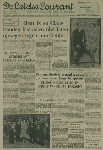 Leidse Courant 1965-06-28