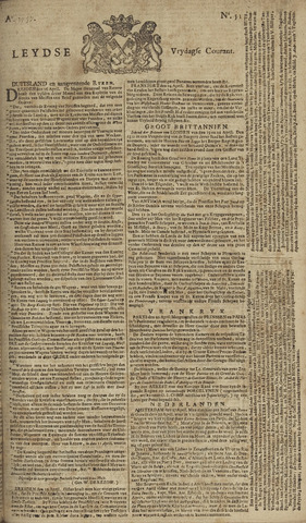Leydse Courant 1757-04-29