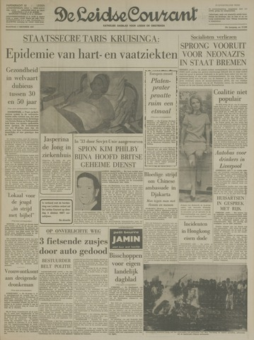 Leidse Courant 1967-10-02