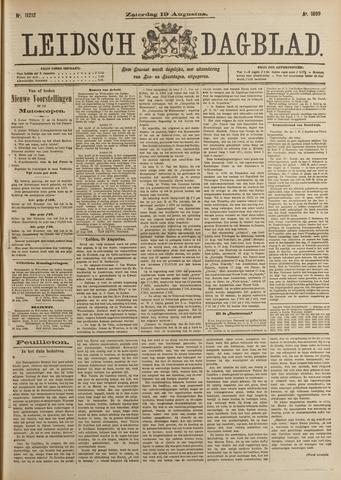 Leidsch Dagblad 1899-08-19