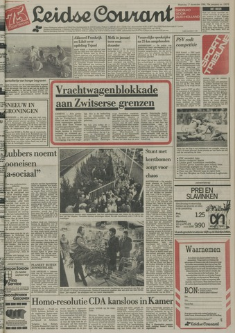 Leidse Courant 1984-12-17