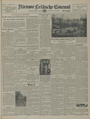 Nieuwe Leidsche Courant 1947-12-22