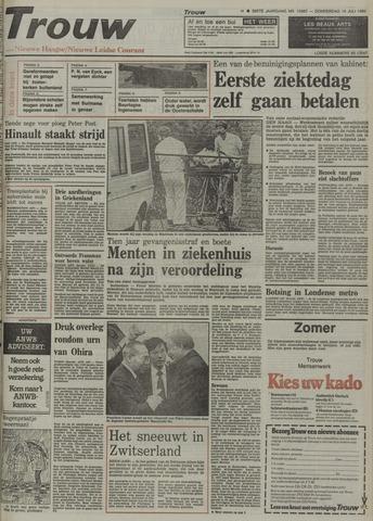 Nieuwe Leidsche Courant 1980-07-10