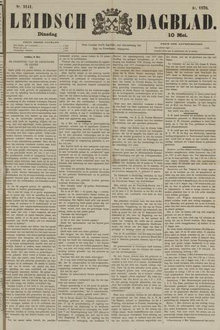 Leidsch Dagblad 1870-05-10