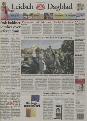 Leidsch Dagblad 2005-06-01