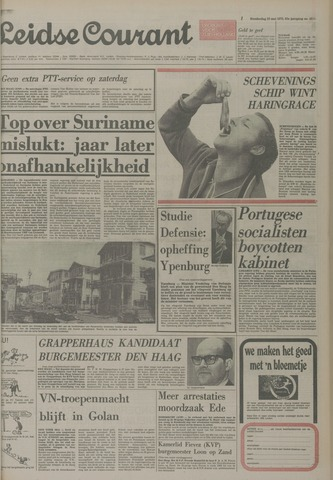 Leidse Courant 1975-05-22