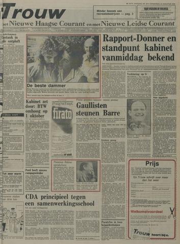 Nieuwe Leidsche Courant 1976-08-26
