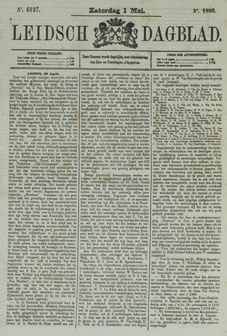 Leidsch Dagblad 1880-05-01