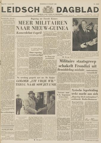 Leidsch Dagblad 1962-03-28