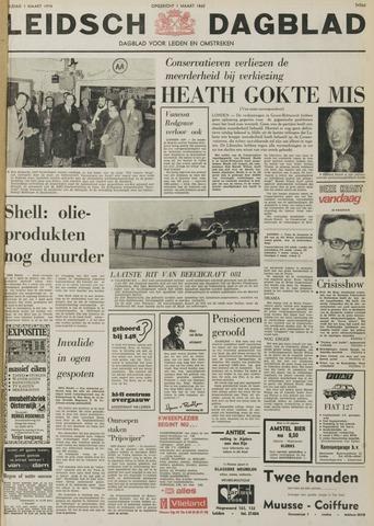 Leidsch Dagblad 1974-03-01
