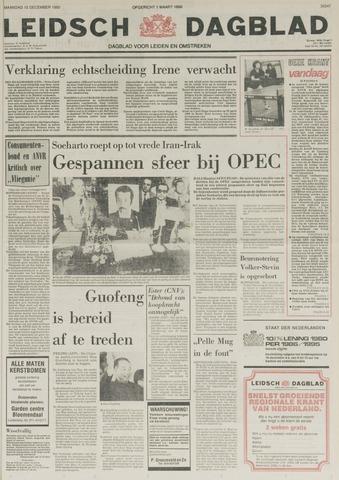 Leidsch Dagblad 1980-12-15