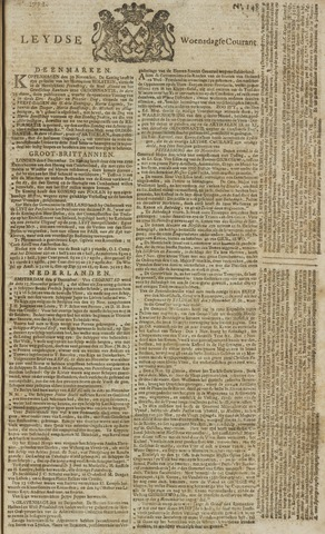 Leydse Courant 1771-12-11