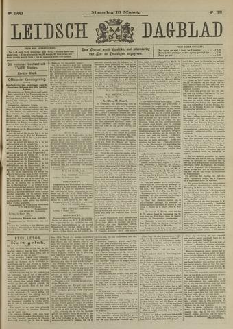 Leidsch Dagblad 1911-03-13