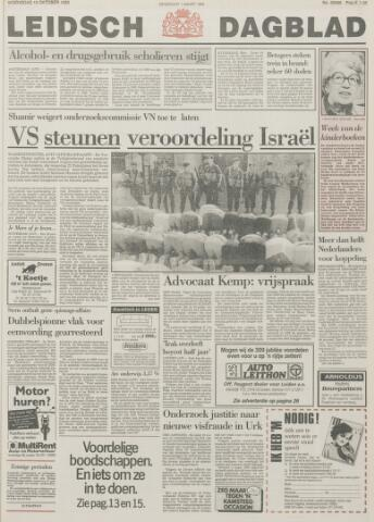 Leidsch Dagblad 1990-10-10
