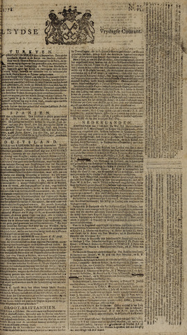 Leydse Courant 1778-10-09