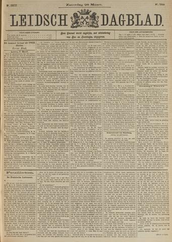 Leidsch Dagblad 1896-03-28