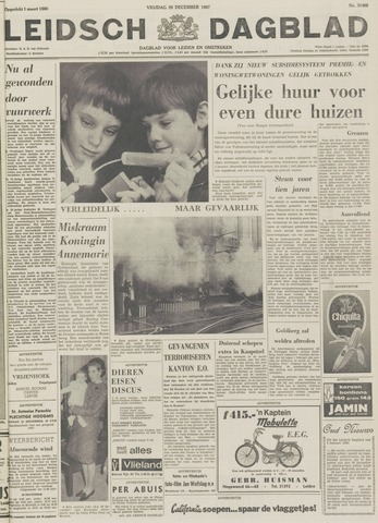 Leidsch Dagblad 1967-12-29