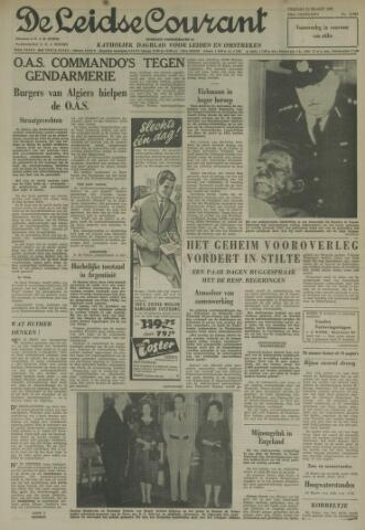 Leidse Courant 1962-03-23