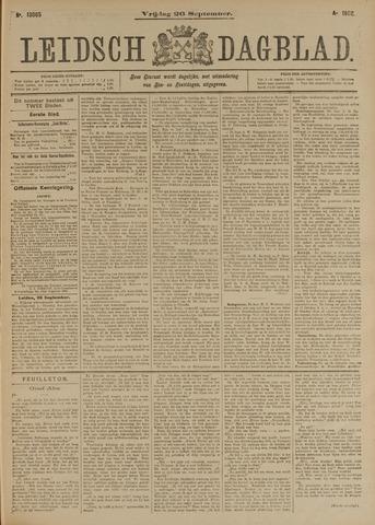 Leidsch Dagblad 1902-09-26