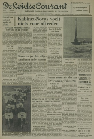 Leidse Courant 1965-07-31