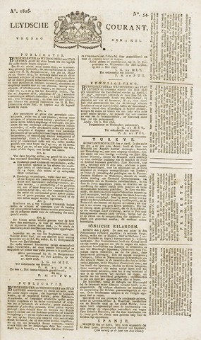 Leydse Courant 1826-05-05