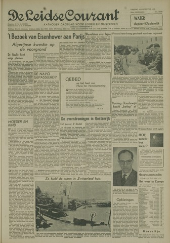 Leidse Courant 1959-08-14