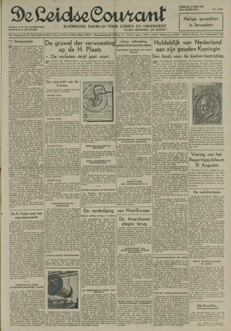 Leidse Courant 1948-05-21