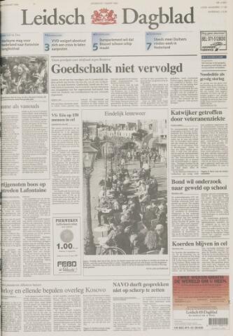 Leidsch Dagblad 1999-03-15