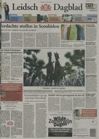 Leidsch Dagblad 2004-07-29