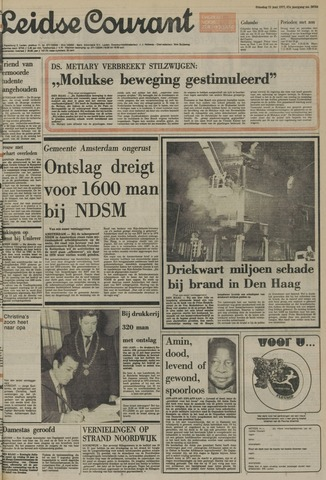 Leidse Courant 1977-06-21