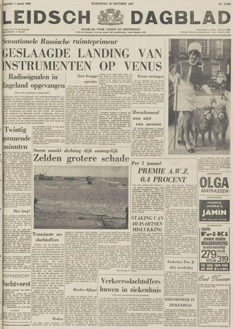 Leidsch Dagblad 1967-10-18