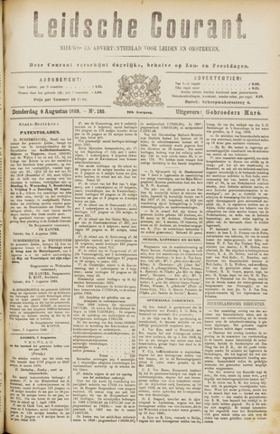 Leydse Courant 1889-08-08