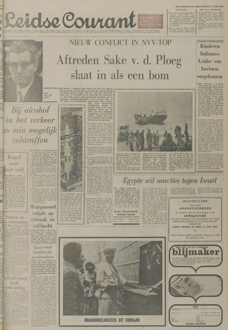 Leidse Courant 1973-04-17