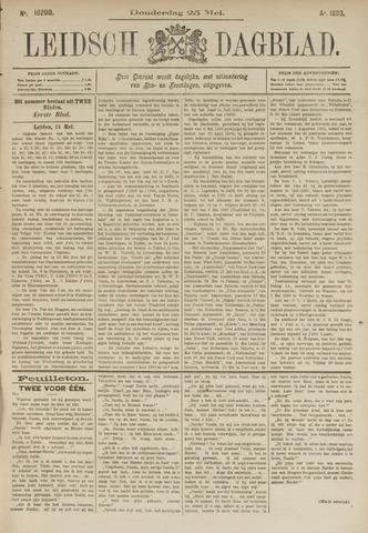 Leidsch Dagblad 1893-05-25
