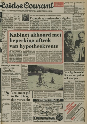 Leidse Courant 1980-10-09