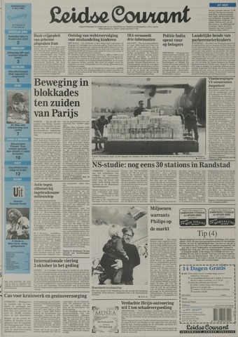 Leidse Courant 1992-07-02