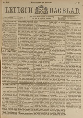 Leidsch Dagblad 1901-01-24