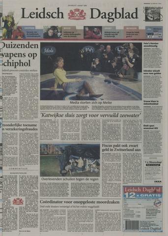 Leidsch Dagblad 2004-02-25