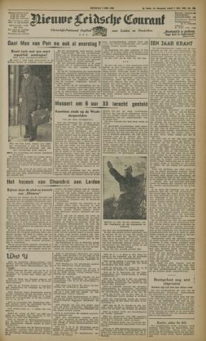 Nieuwe Leidsche Courant 1946-05-07
