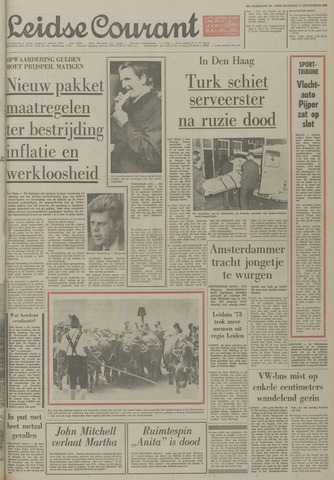 Leidse Courant 1973-09-17