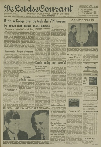 Leidse Courant 1960-07-16
